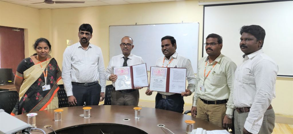 Terra Drone India and Vignan University set up drone lab to foster UAV innovation in India 1