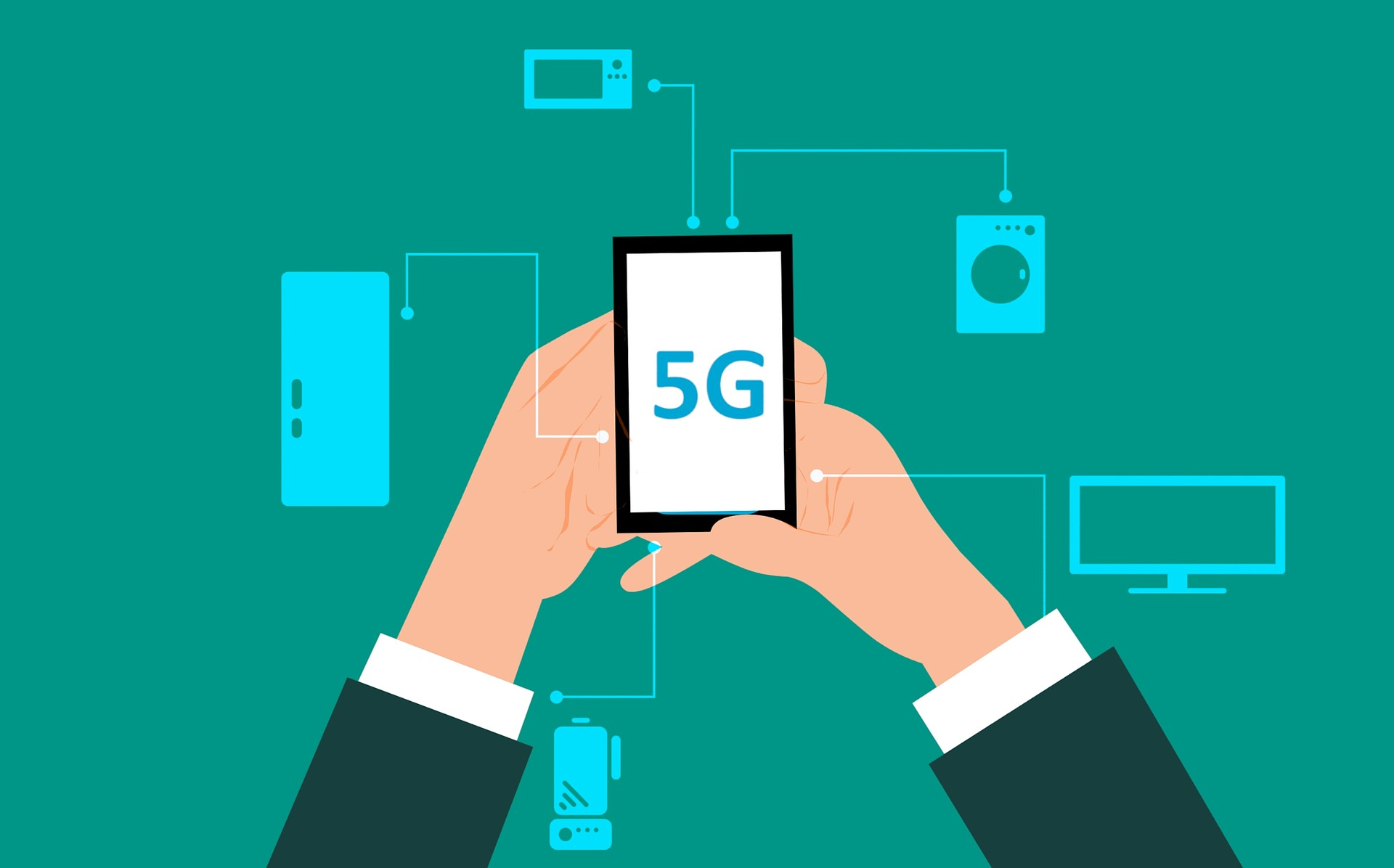 5G to transform cloud computing in coming years 25