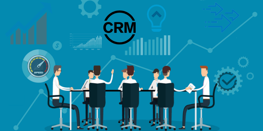 Role of CRM Software Helps Your Business 6