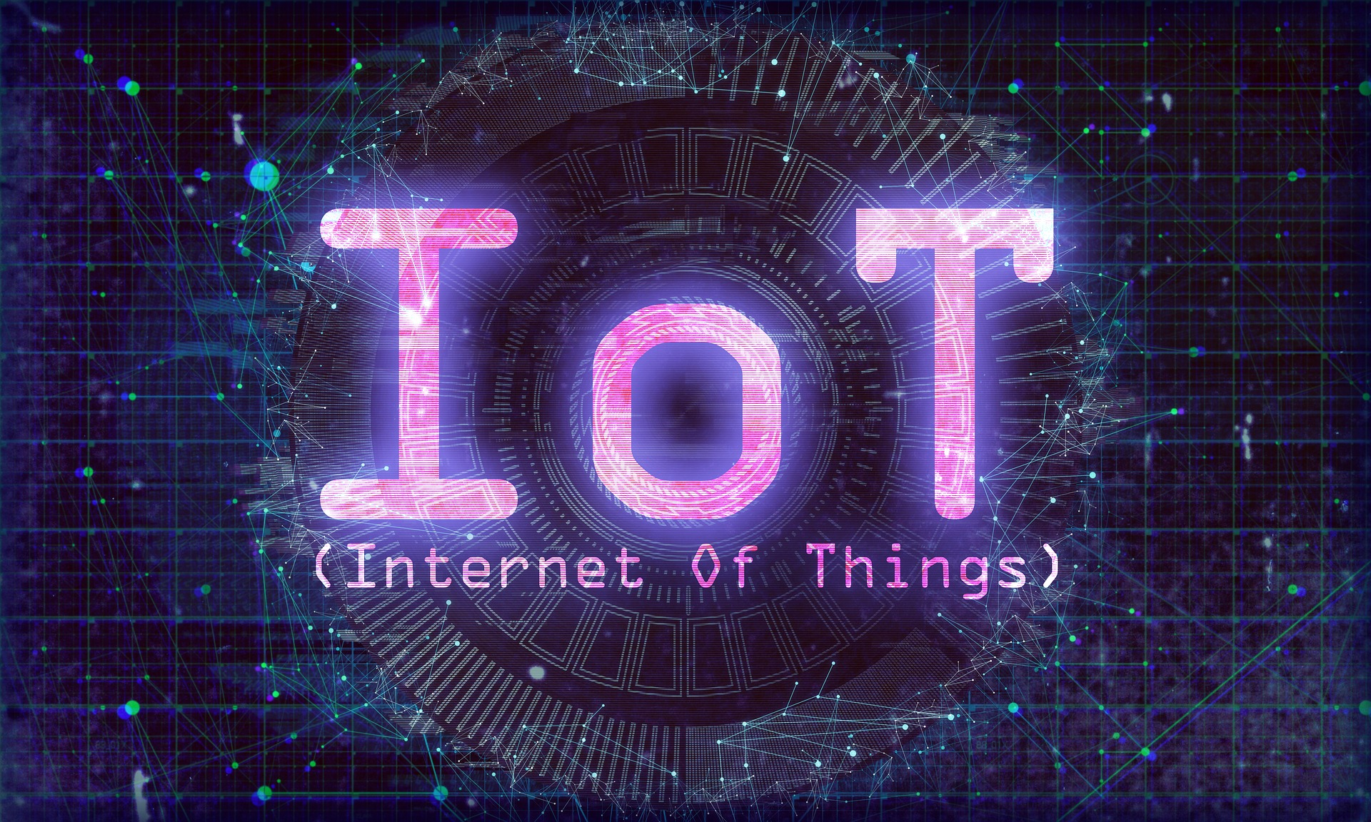 What to Expect from a new IOT world 31
