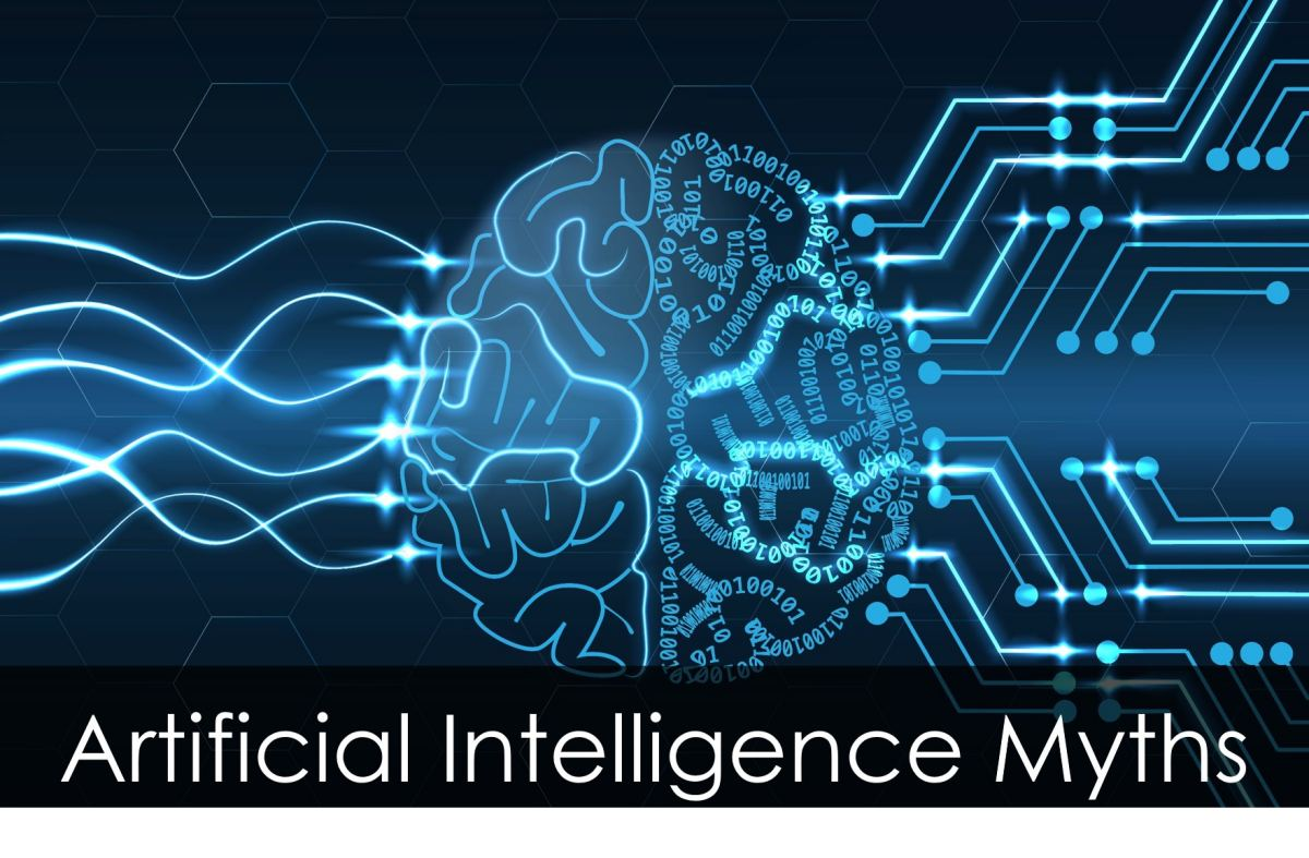 Reality of Artificial Intelligence