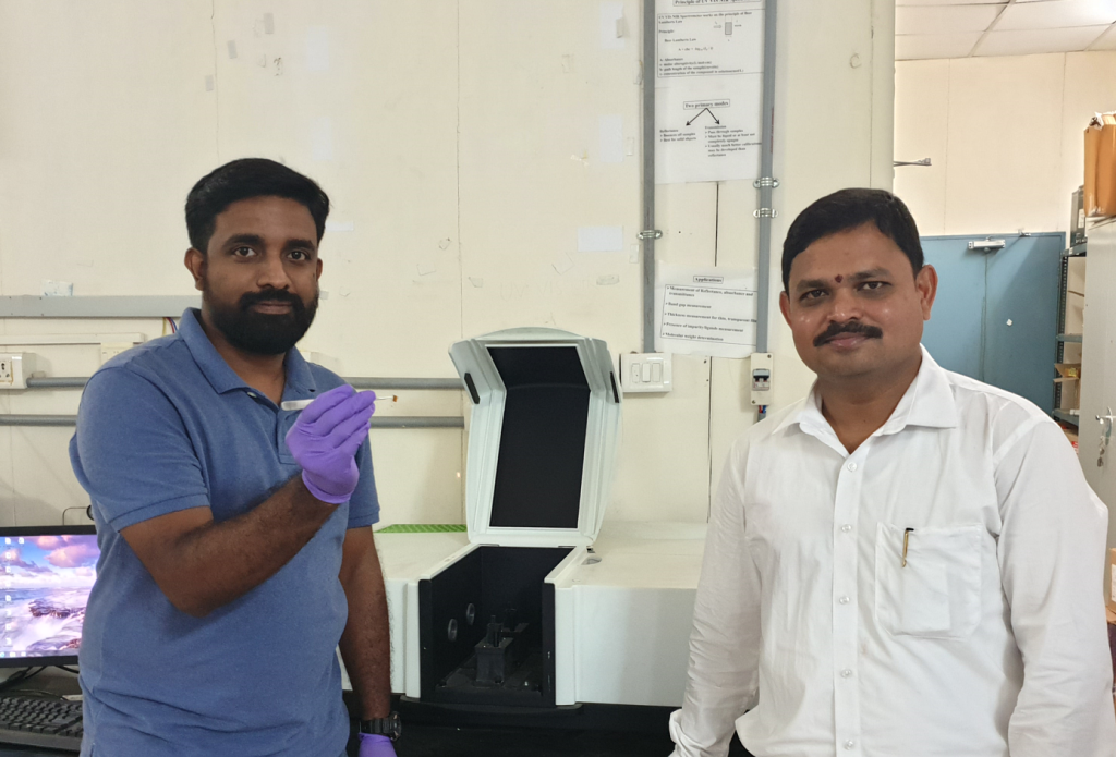 IIT Hyderabad Researchers improved efficiency of solar cells using Magnetic Field 33
