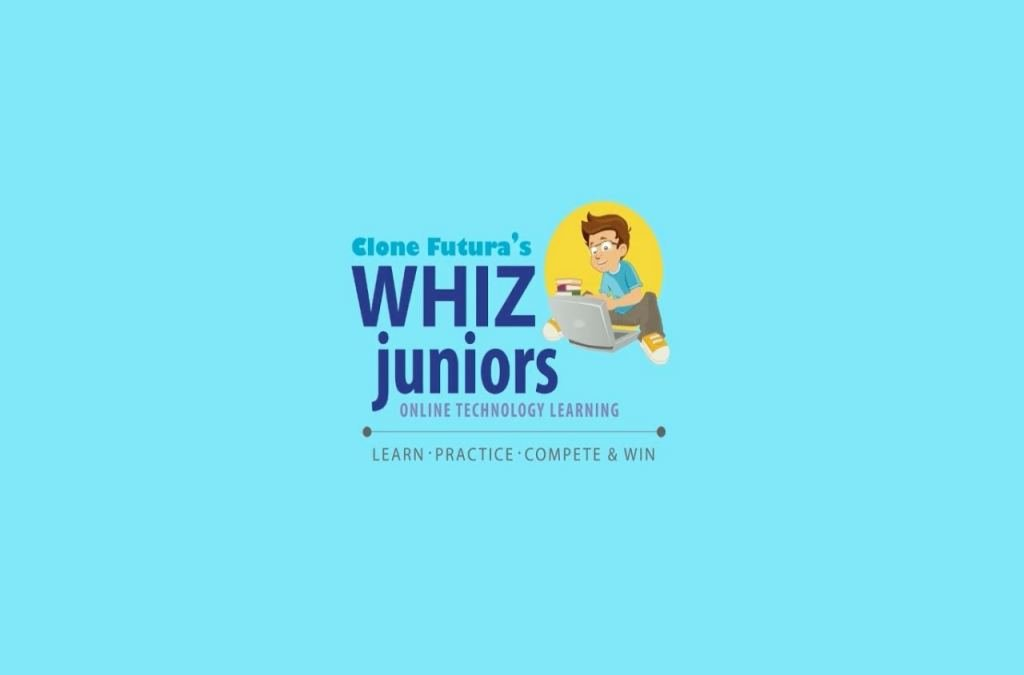 WHIZjuniors is path breaking as a gamified platform 11