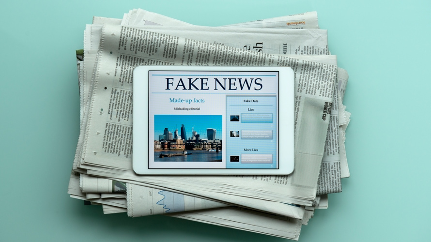 AI will create fake news, just to detect real fake news 5