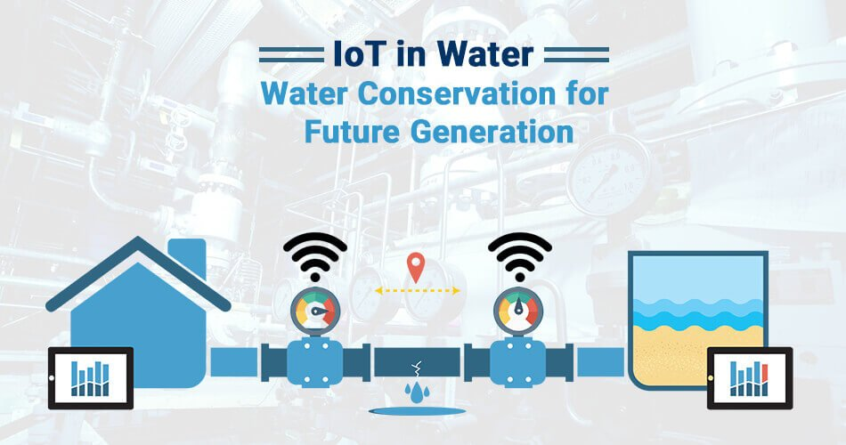 Smart water management system using IoT 1