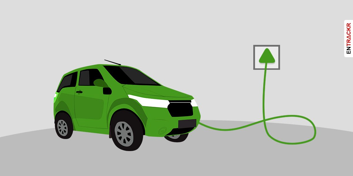 EV leads customers to go green with less expenses 23