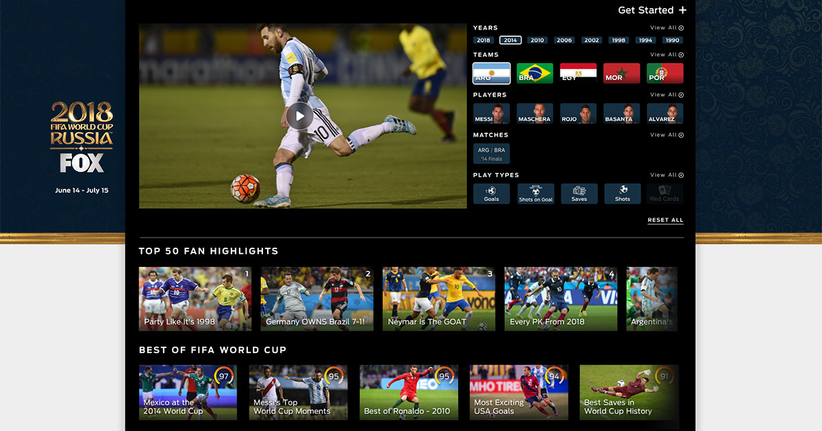 Fox Sports uses AI for better engagement for FIFA Women world cup 9