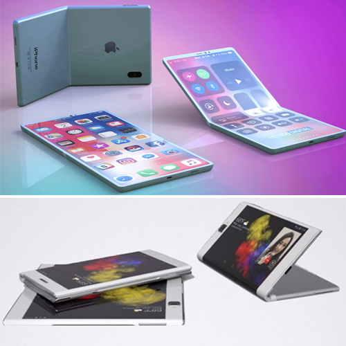 Apple will soon launch foldable iPad with 5G network by 2020 8