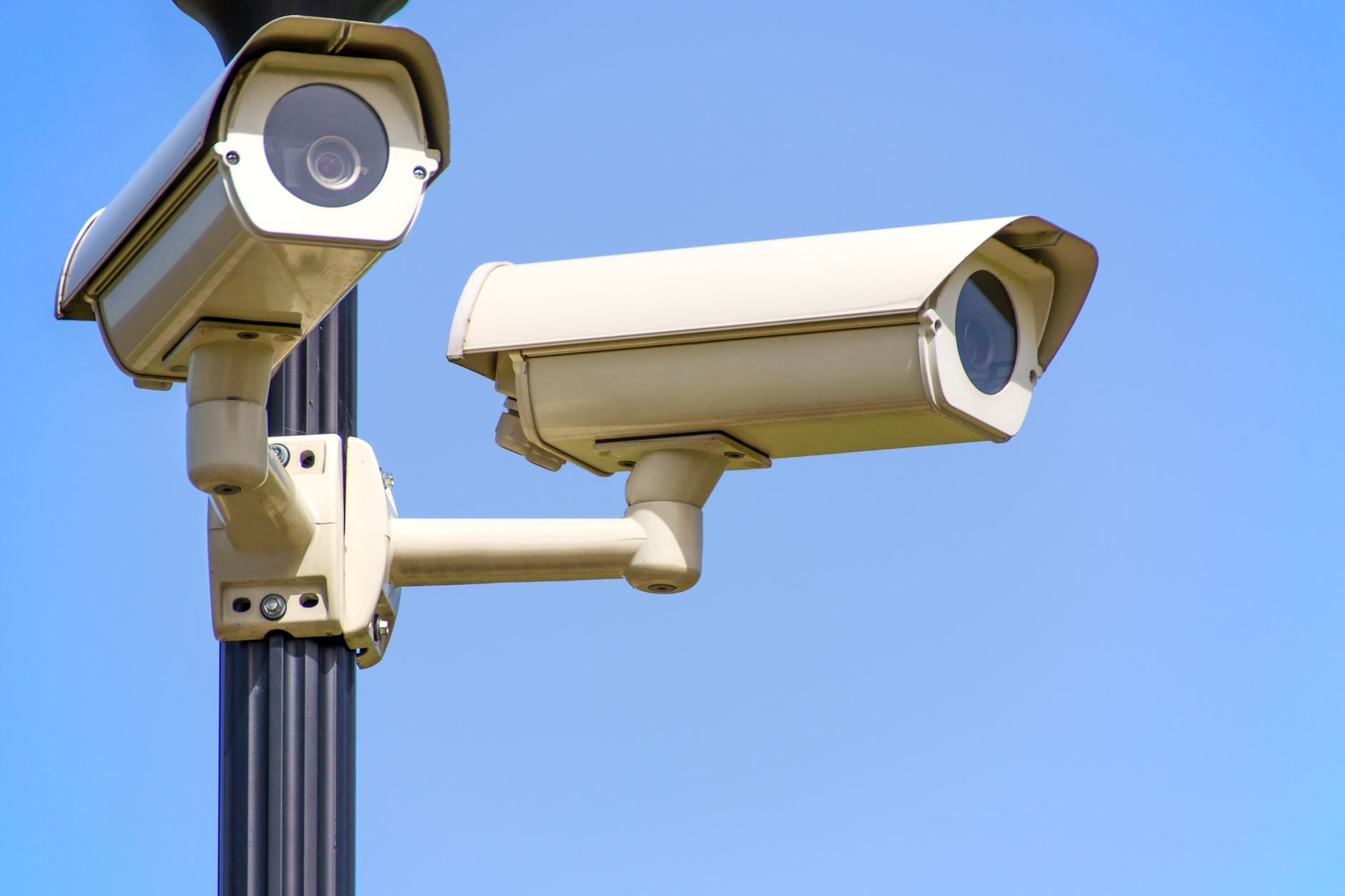 Video Surveillance Industry