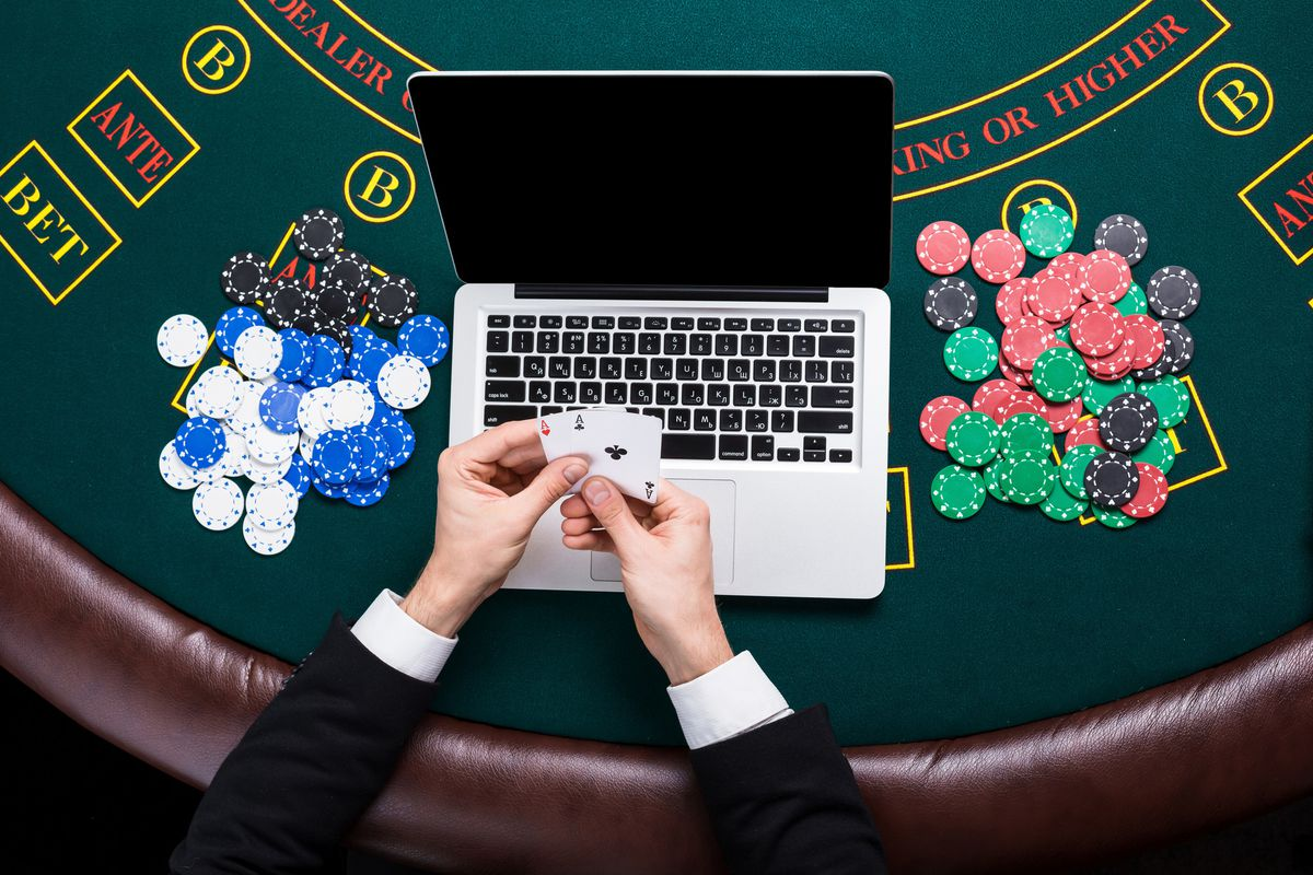 China improves casino format with AI technology 10