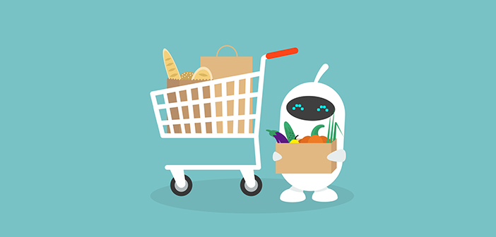 Better Decision Making using Artificial Intelligence in E-commerce