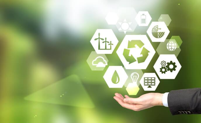 Green IOT helps in produce Renewable Energy