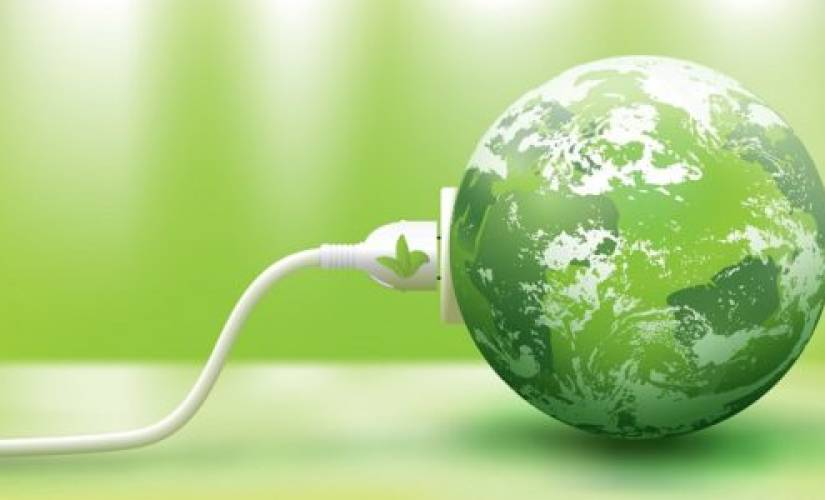 Green iot helps in reduce CO2 emission from enviroment