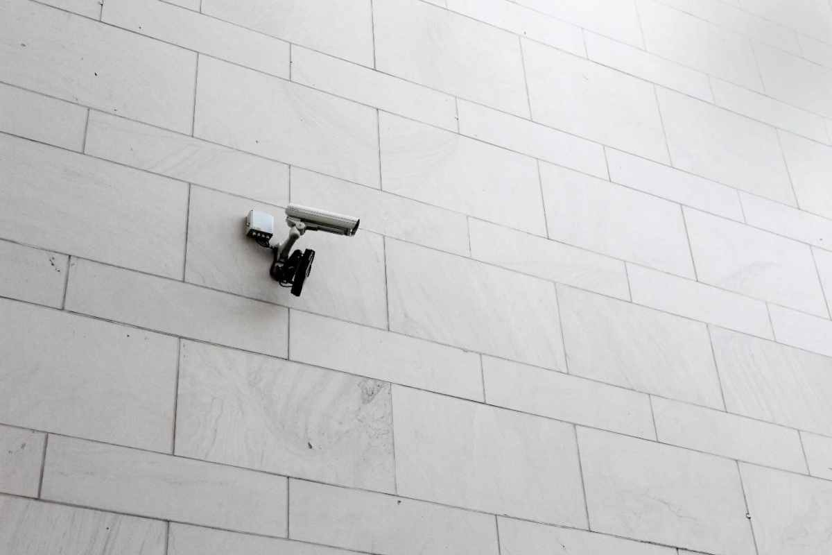 How to Maintain a Home Security Camera 1