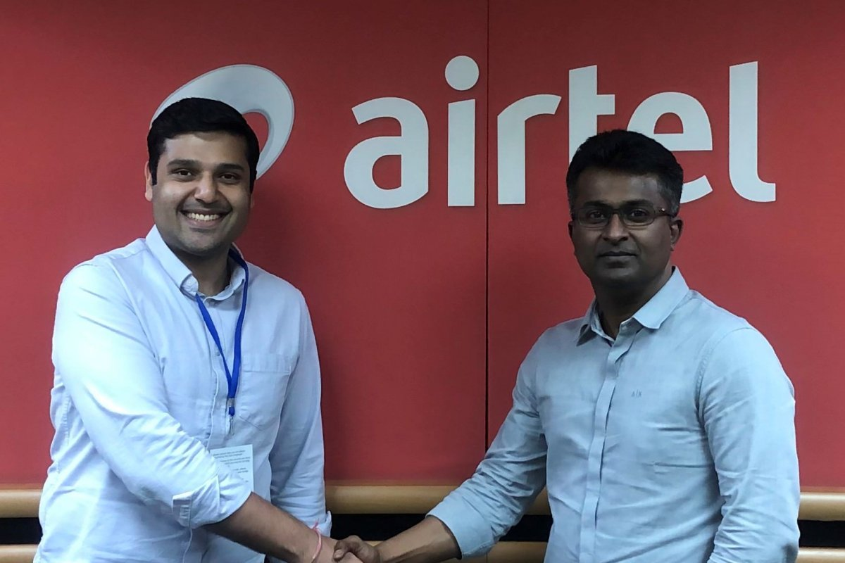 Airtel to support start-ups, Acquires stake in Vahan 26