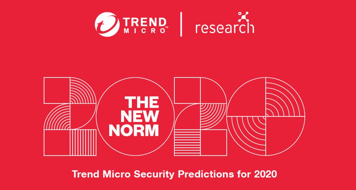 Cyber risk increases at all layers - Trend Micro's 2020 Prediction 29