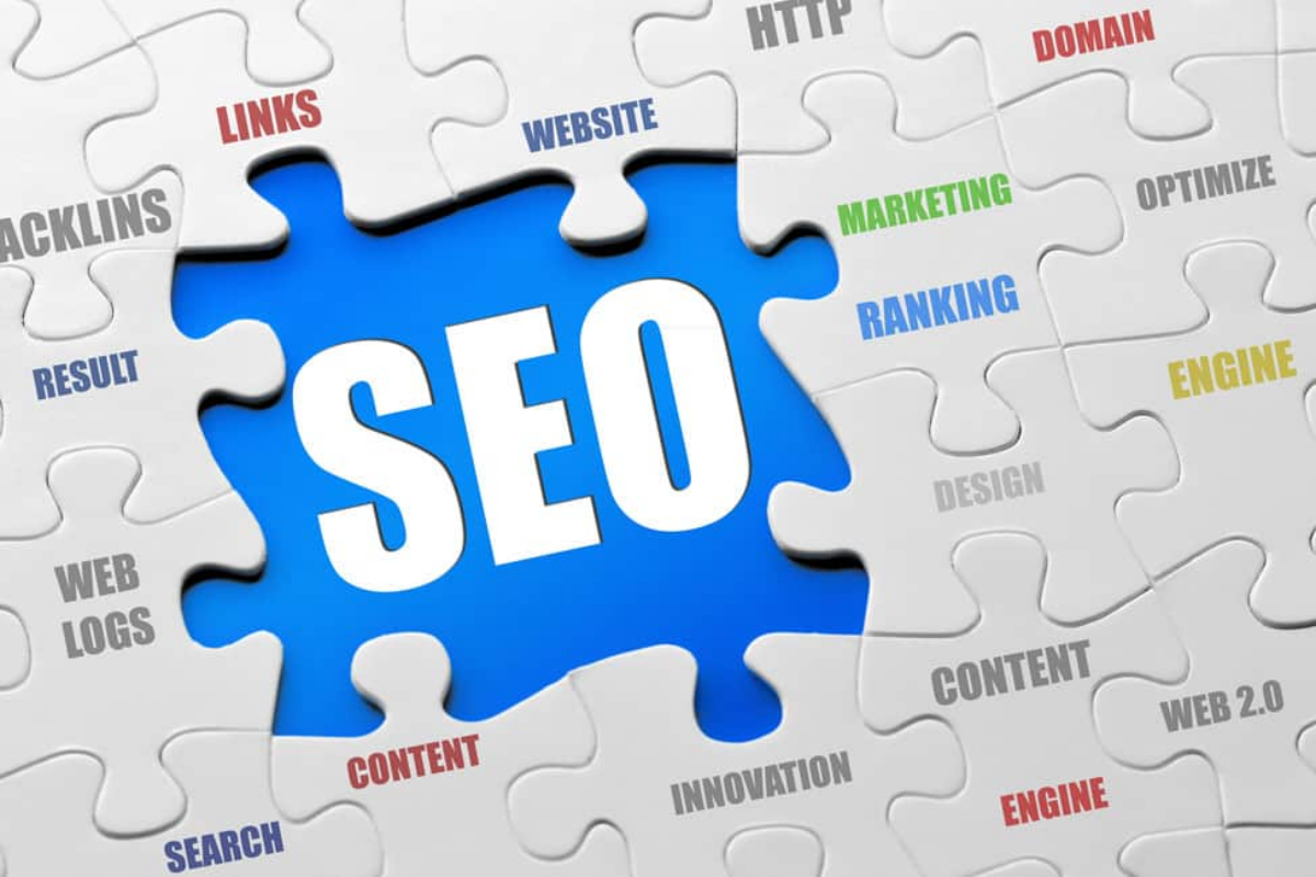 SEO Tactics to Increase the Rank of your Website in 2020