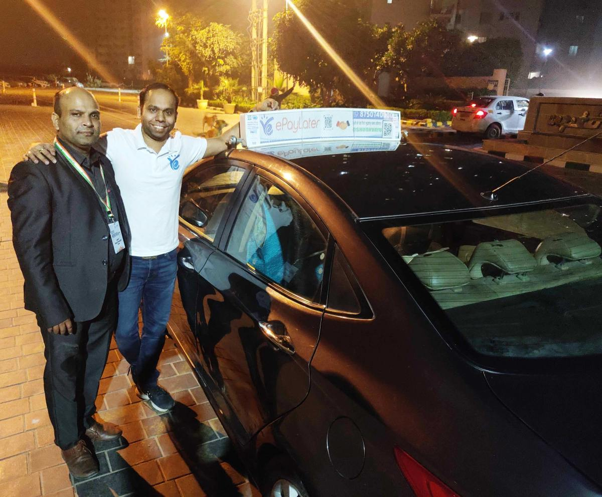 ePayLater on a mission to combat air pollution in Delhi NCR 8