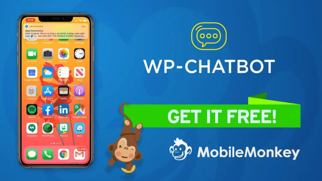 How to create a chatbot in WordPress 3
