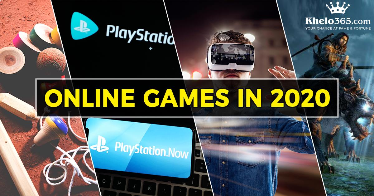Online gaming trends