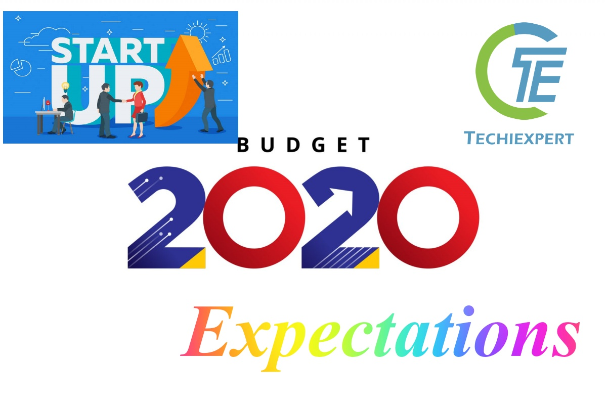 Startups Expectations on Budget 2020 9