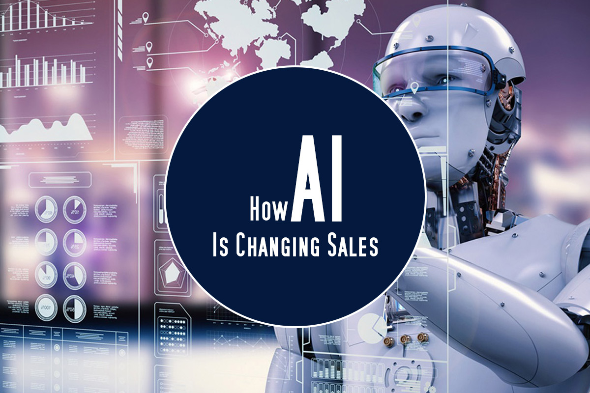 How is AI Helping Sales Executives in Making More Sales? 11