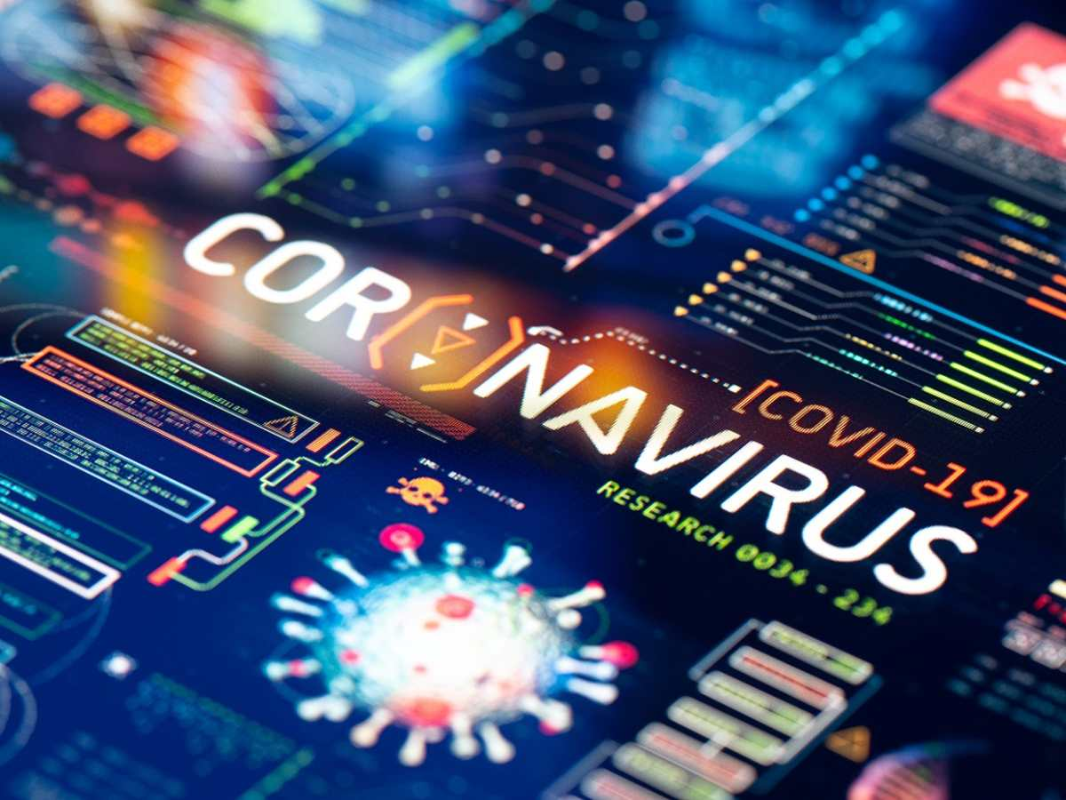 Artificial intelligence Studies on COVID-19