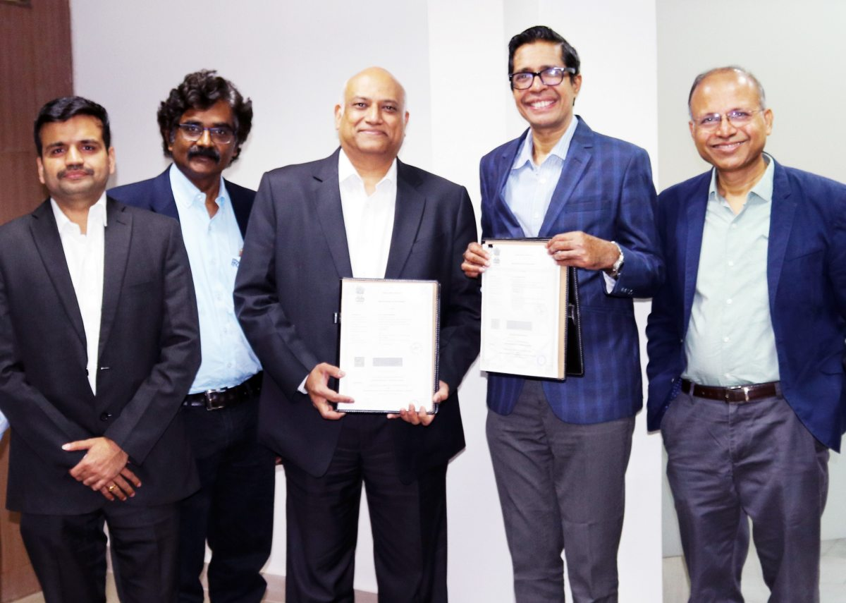Rolls-Royce to collaborate with IIT Madras on Research Programs in future technologies 21