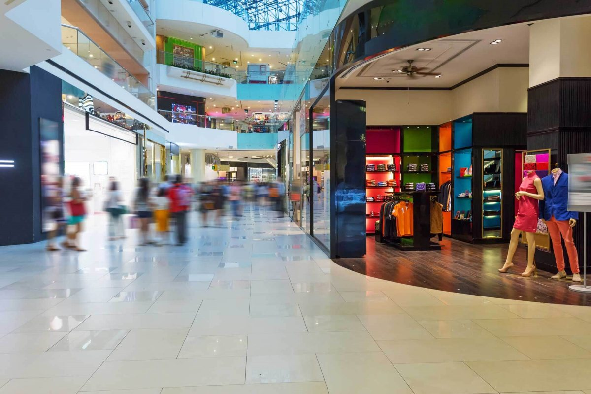 Optimize In-Store Shopping