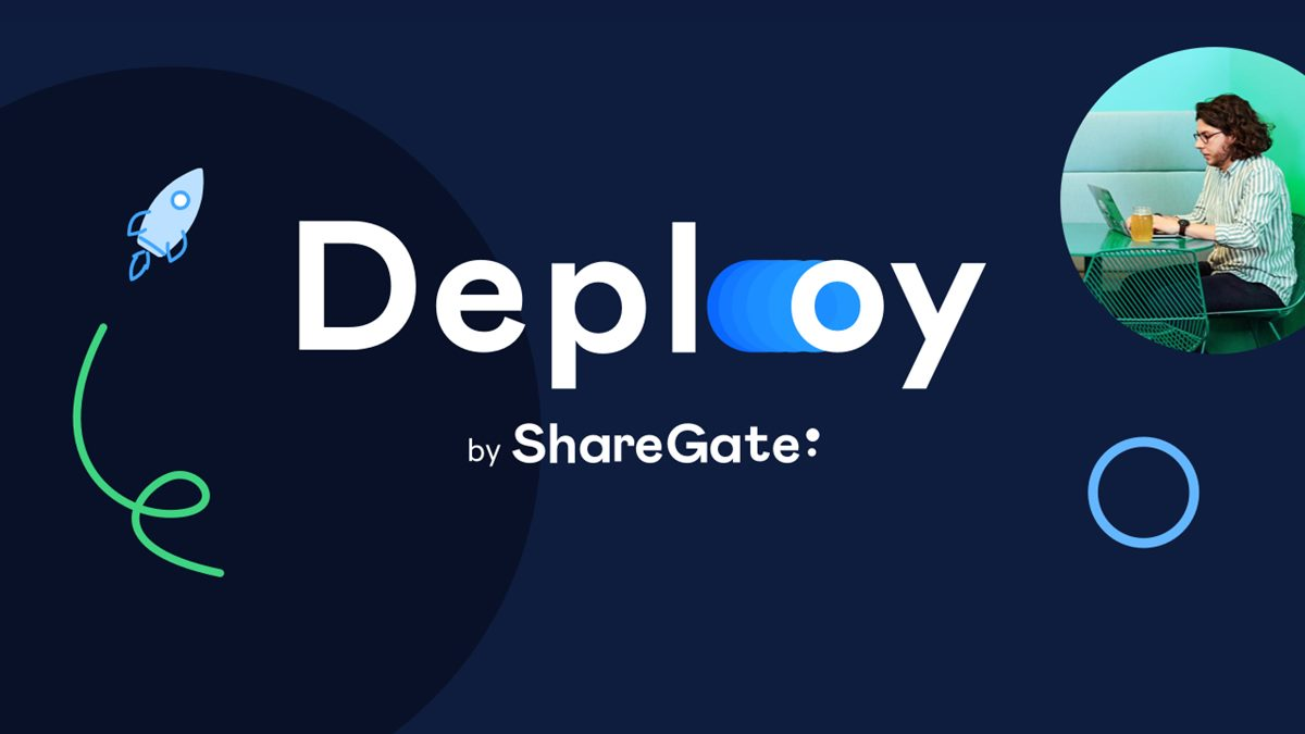 ShareGate announces Deploy, Azure governance best practices 1