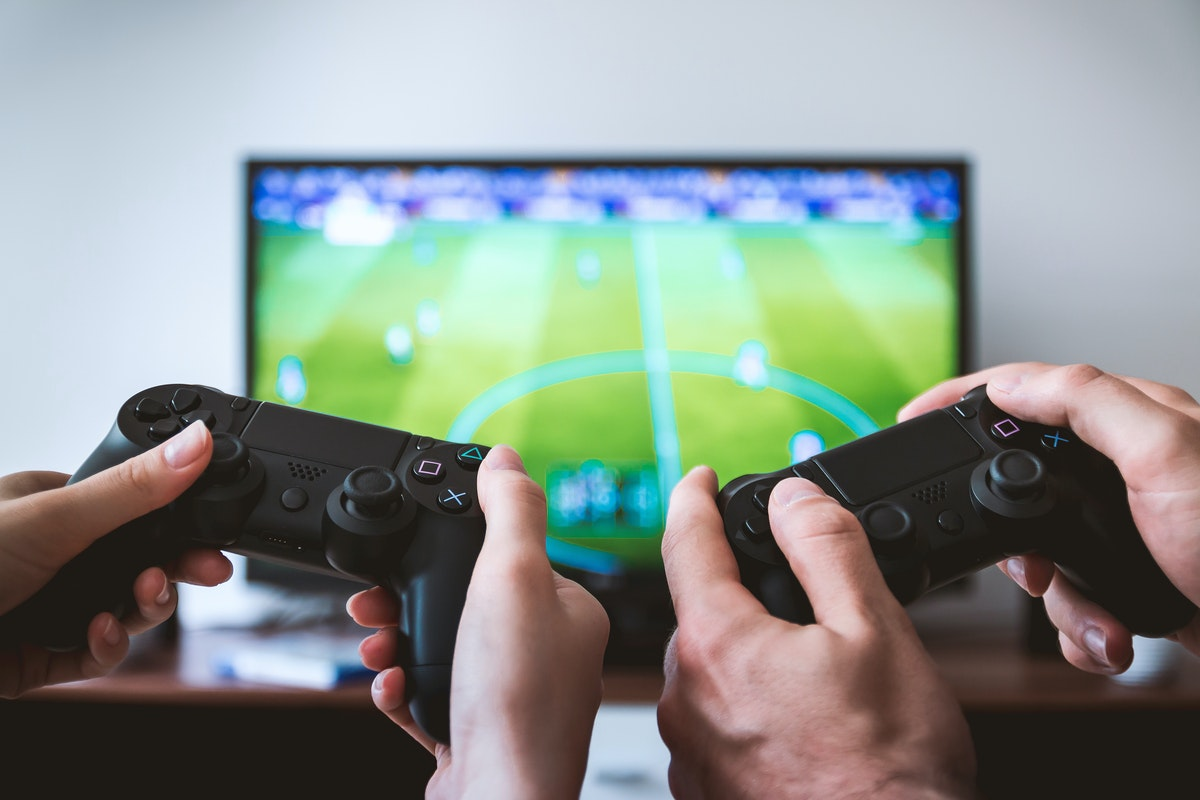 Action Games to Improve Decision making Skills