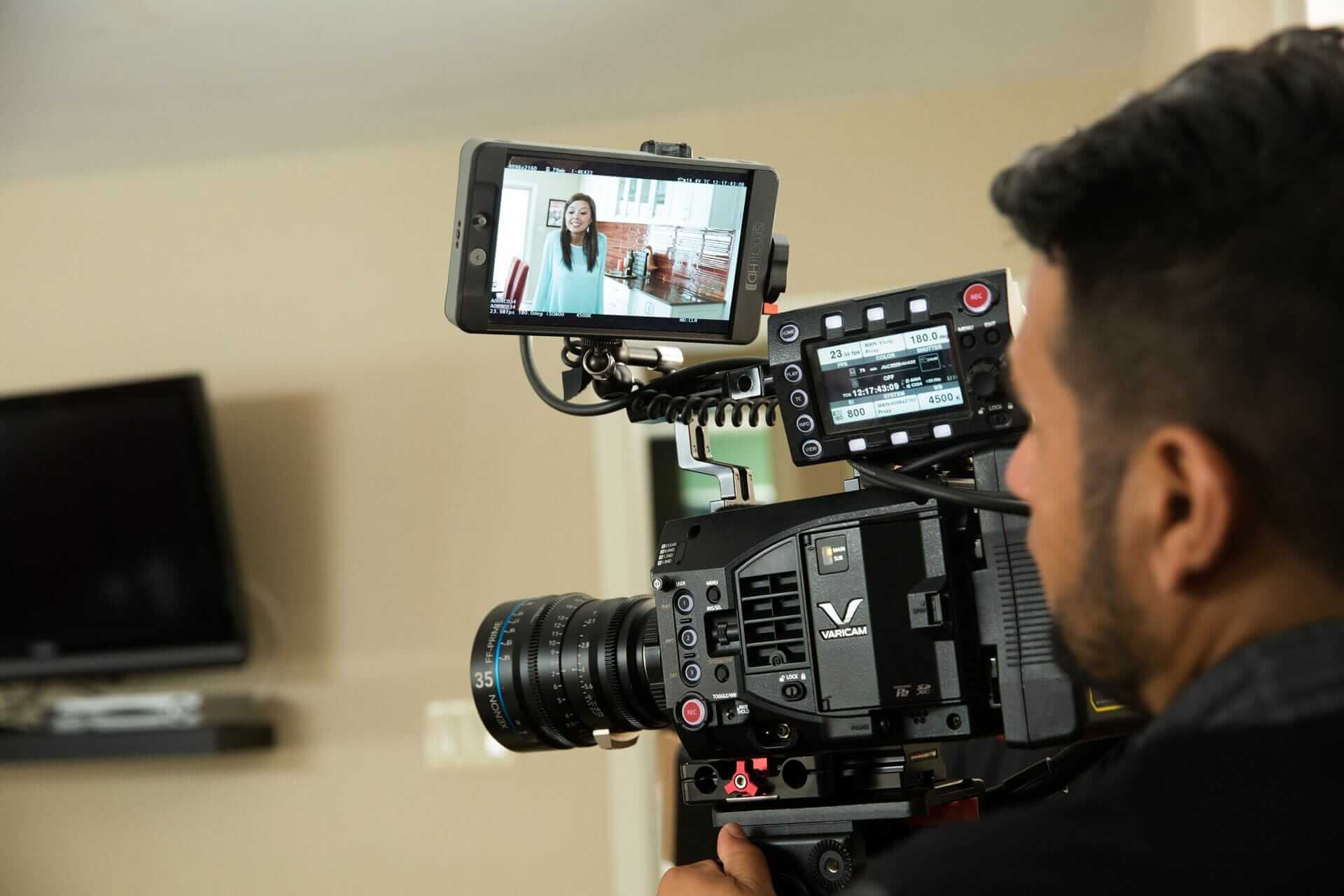 Hiring a Video Production Company---8 Tips