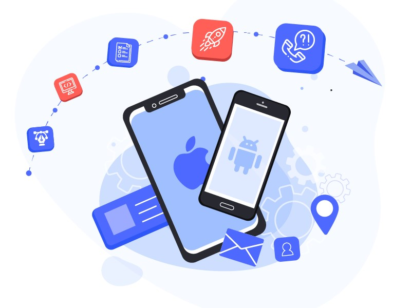 Android vs iOS apps: Which are better for a startup? 4
