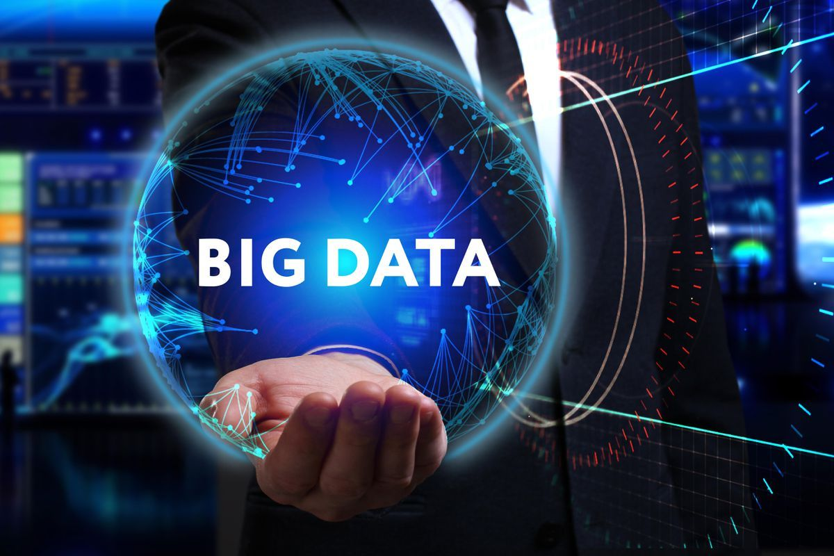 Big data analytics in banking sector: all you need to know 1