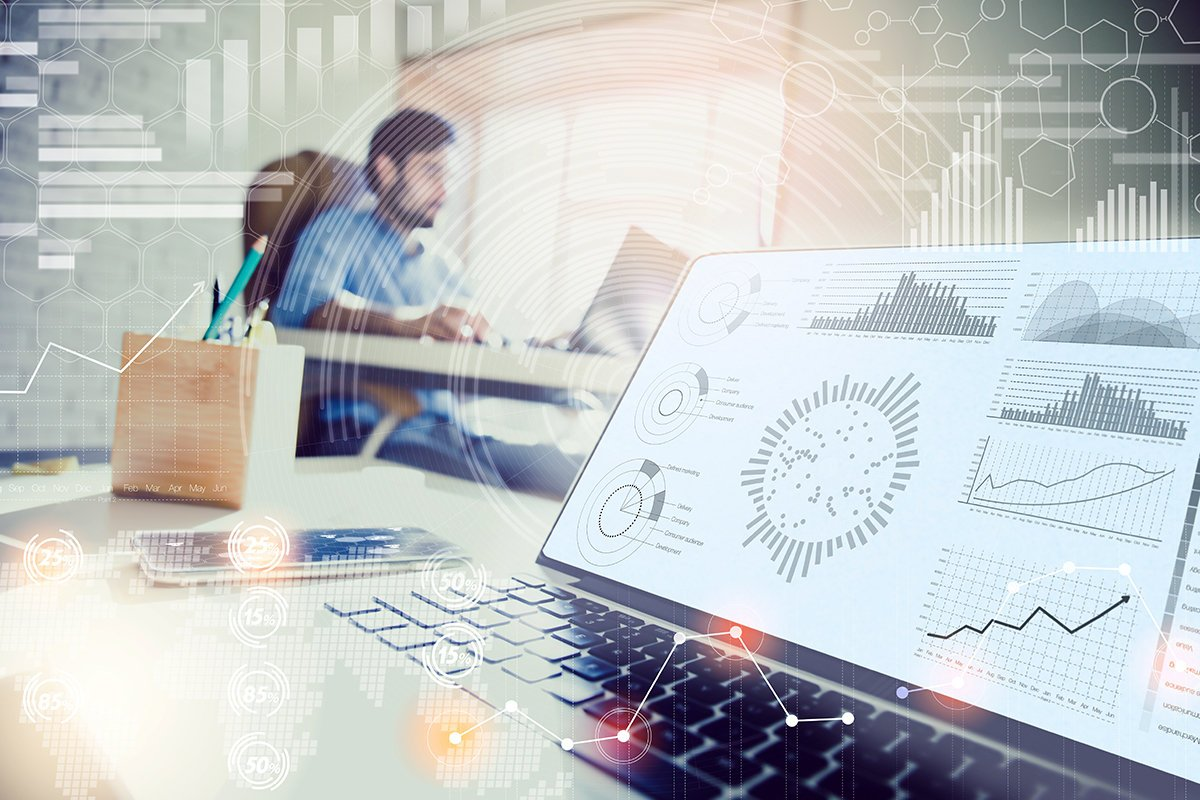 Role of Data analytics in Company's culture 3