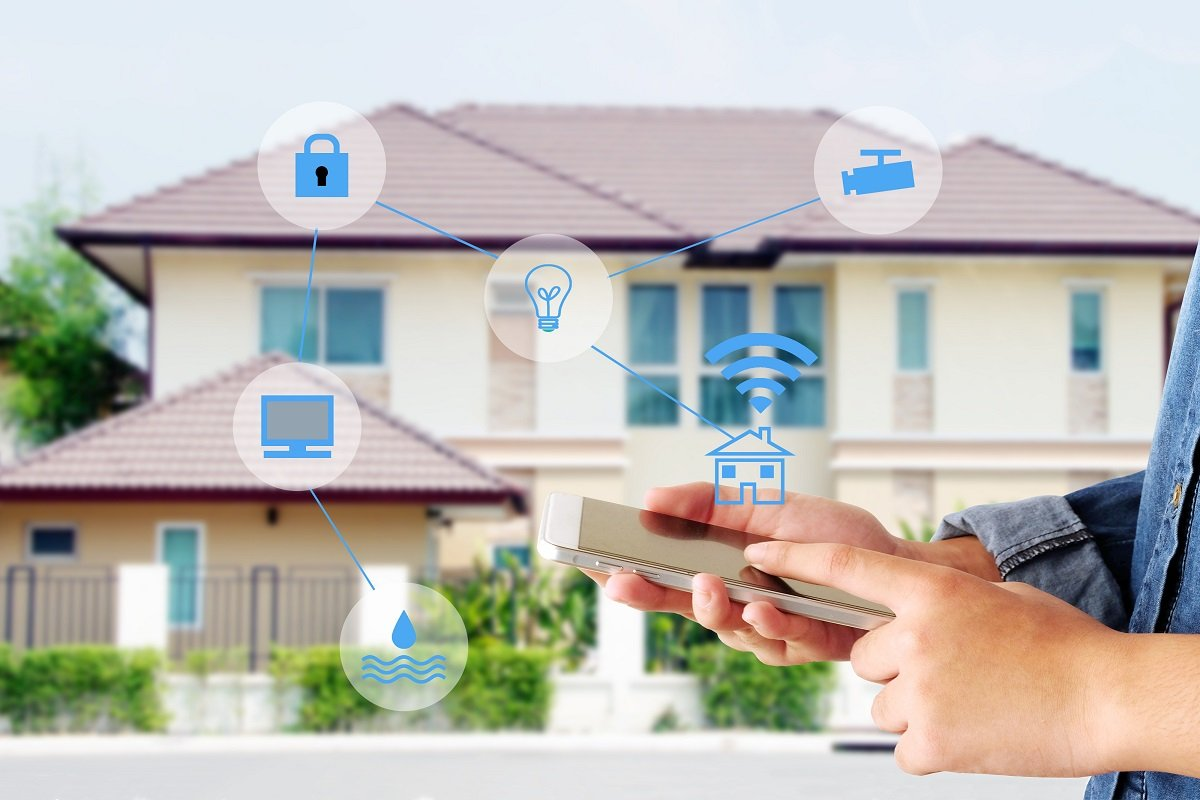 How Technology Is Improving the Future of Home Service 3