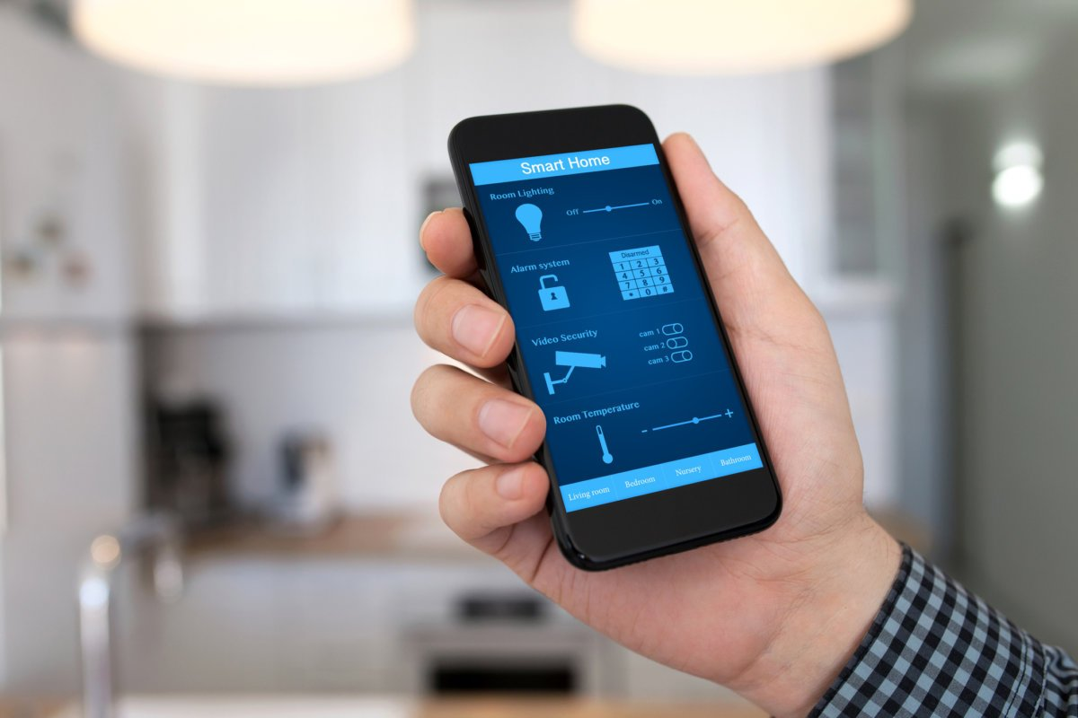 How Technology Is Improving the Future of Home Service 4