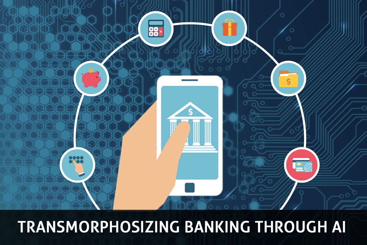 Intelligent banking with Artificial Intelligence - ABN AMRO Bank