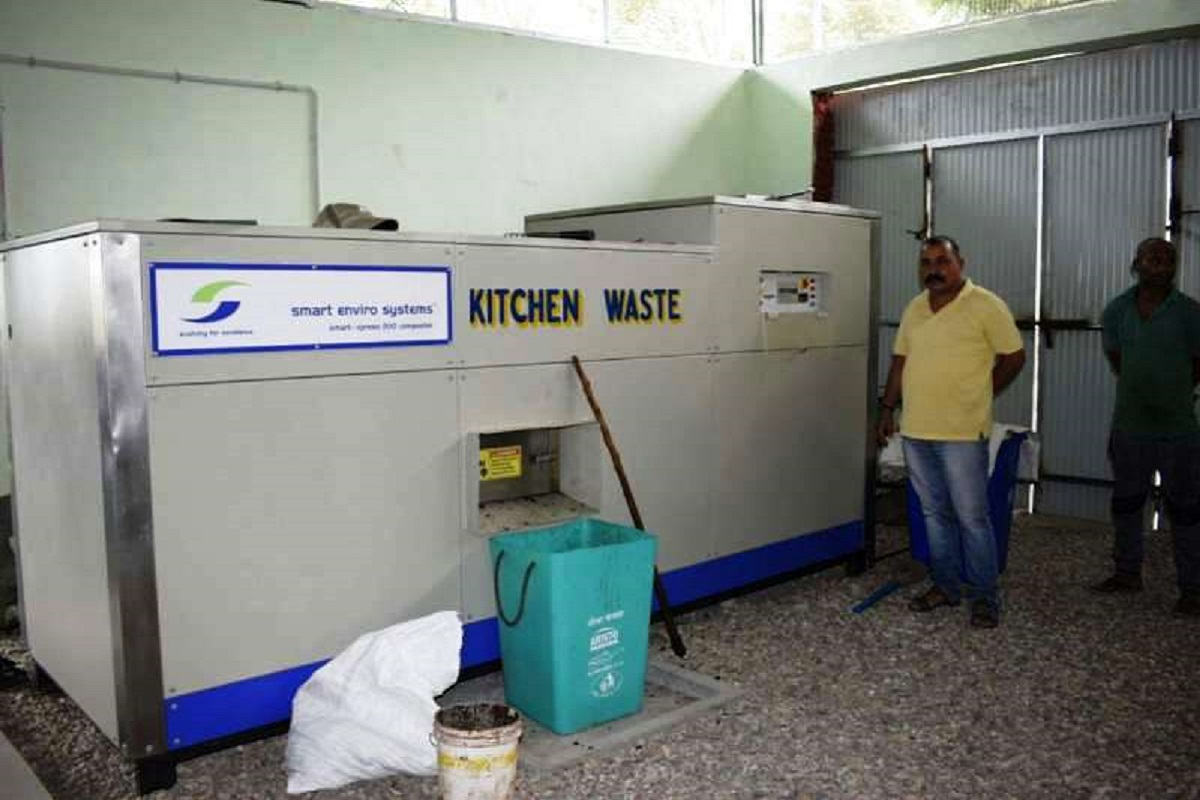 Waste management technologies to solve their trash problems in cities 7