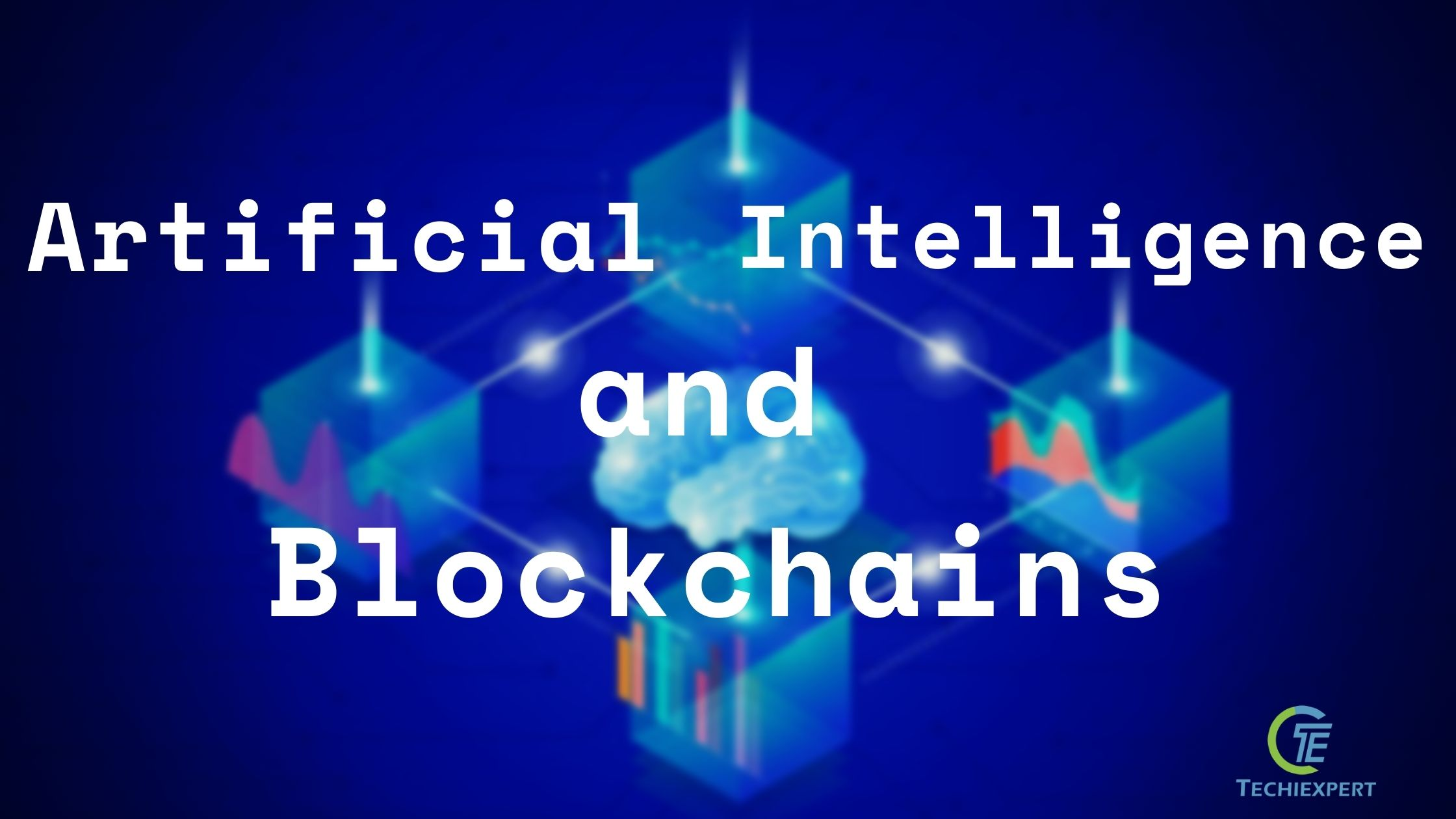 Artificial Intelligence and  Block chains in decentralized cloud