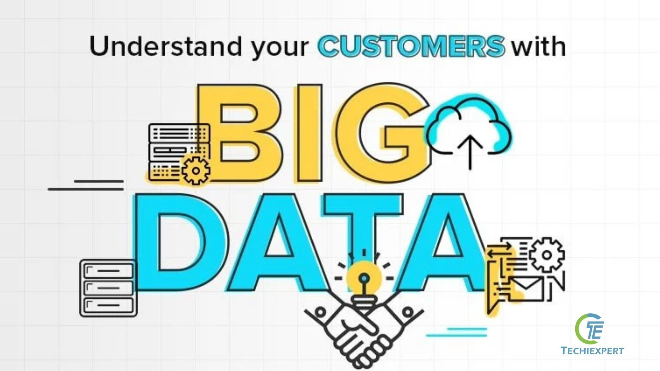 How Big data Analytics helps to discover market trends and customer preferences 1