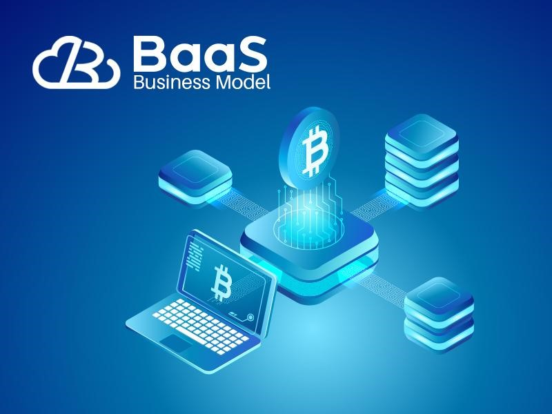 What is Blockchain-as-a-Service & its Business Benefits? 4