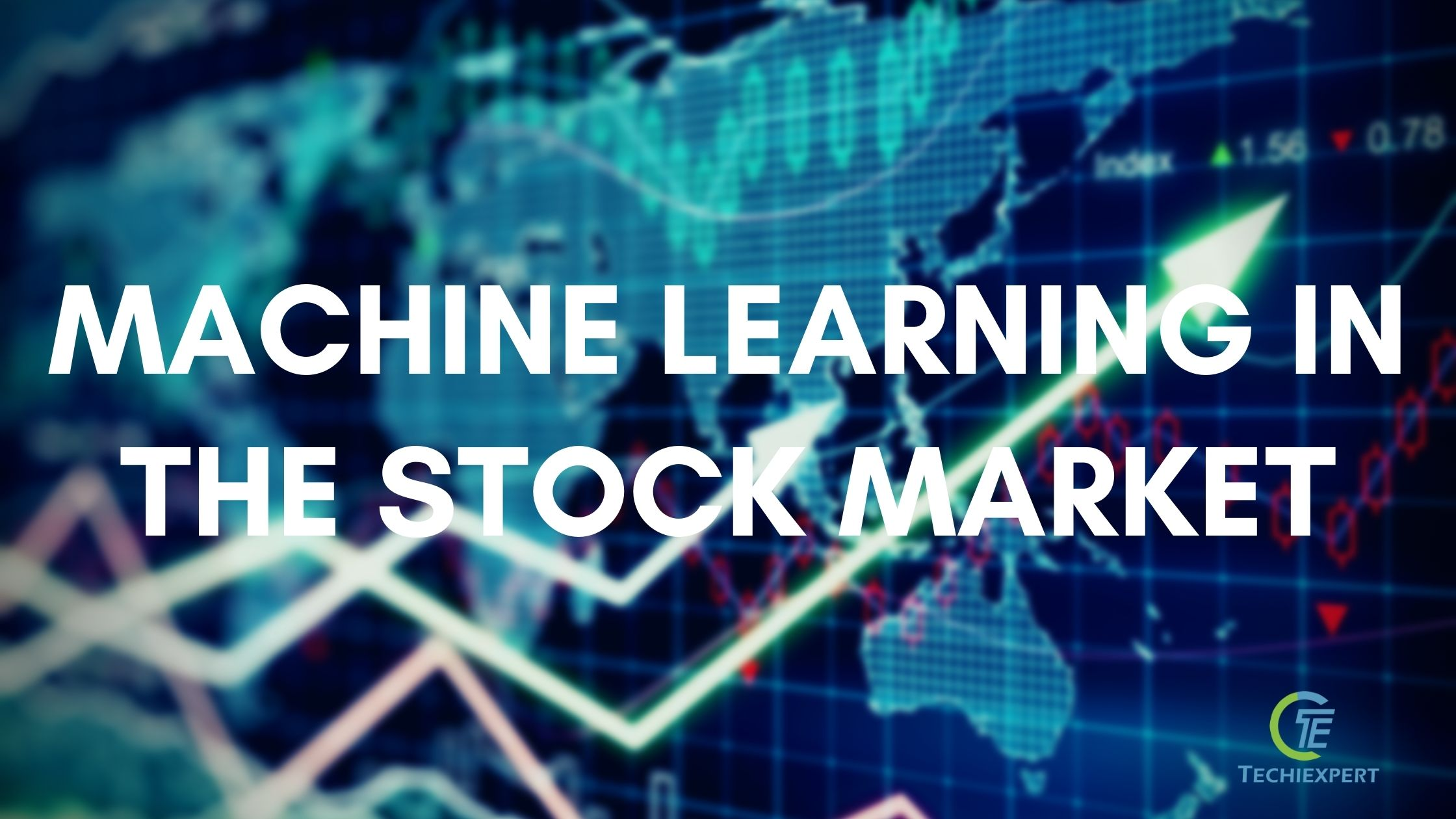How Machine Learning and Artificial Intelligence helping traders/Stock Market 2