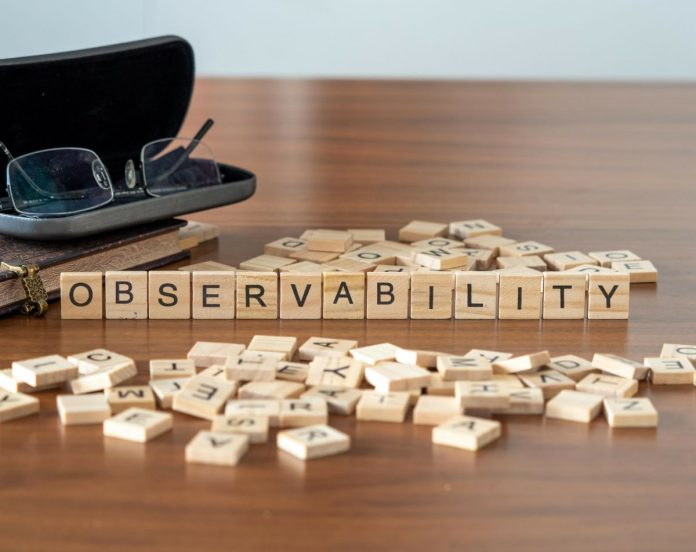 Need for Observability