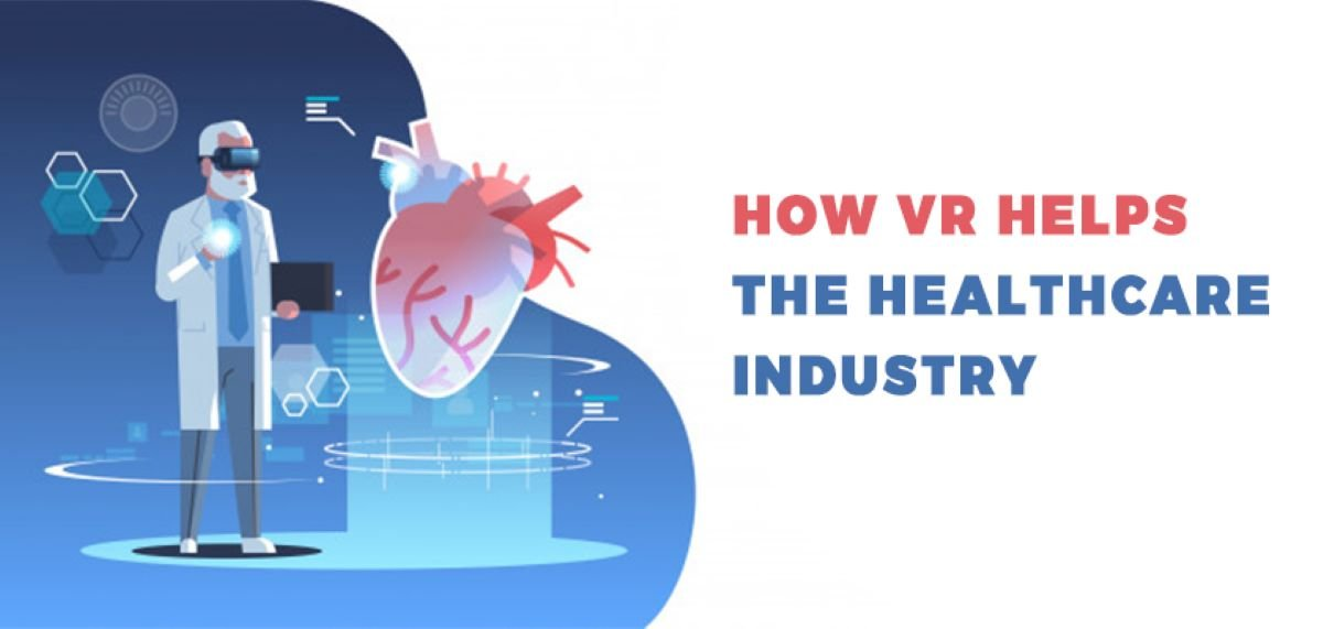 How VR Helps Healthcare Industry 6
