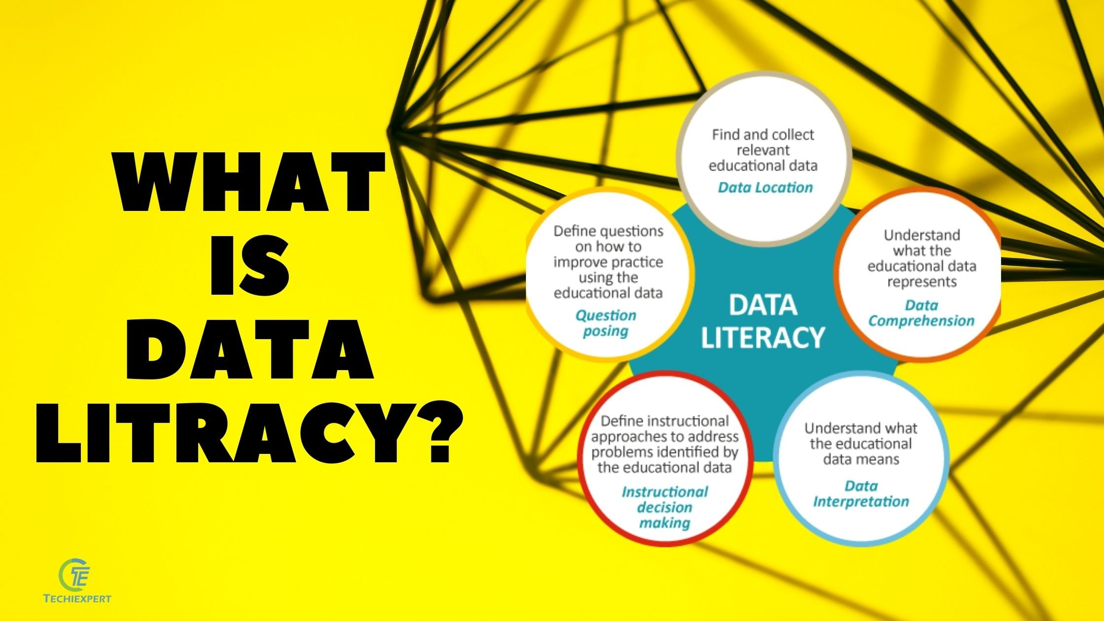 how to improve data literacy