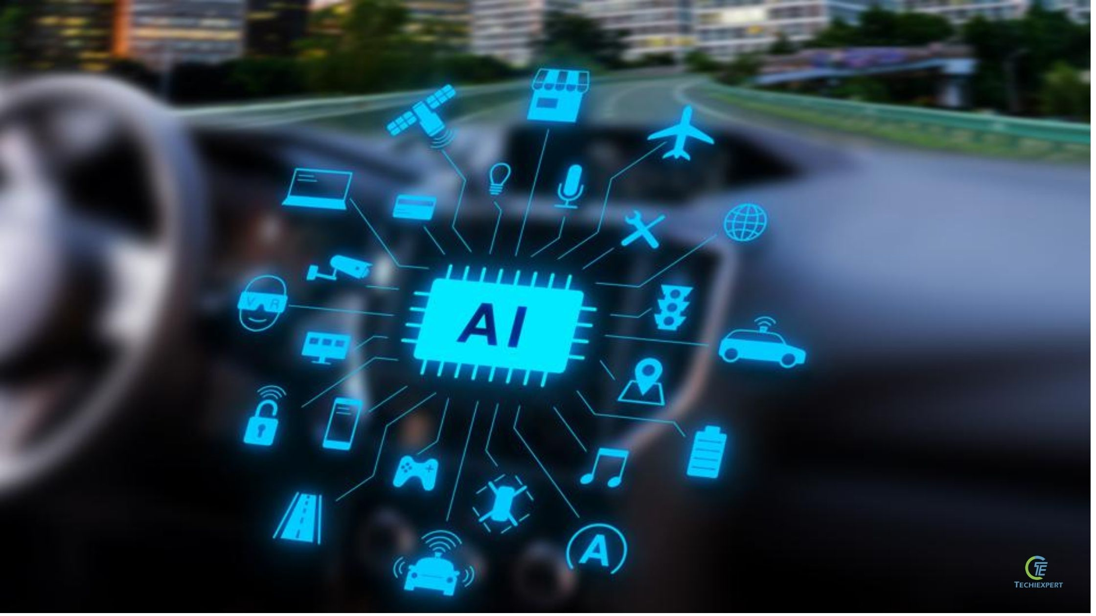 How Artificial Intelligence Will Change The Future By AI Explosion Including For AI Self-Driving Cars