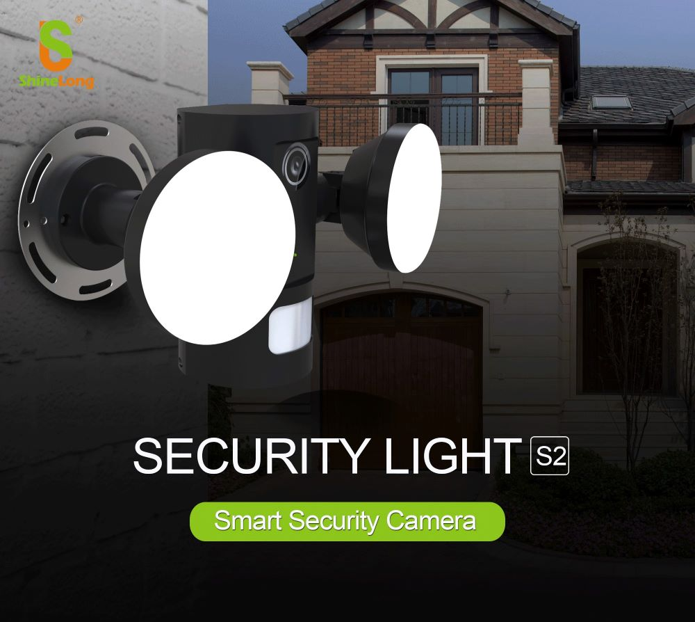 Why Do You Need Motion Sensor Light and Camera 1