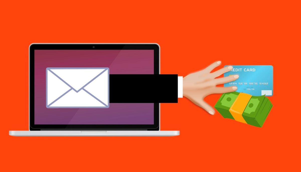 Spam vs Phishing: What's the Difference ? - Techiexpert.com