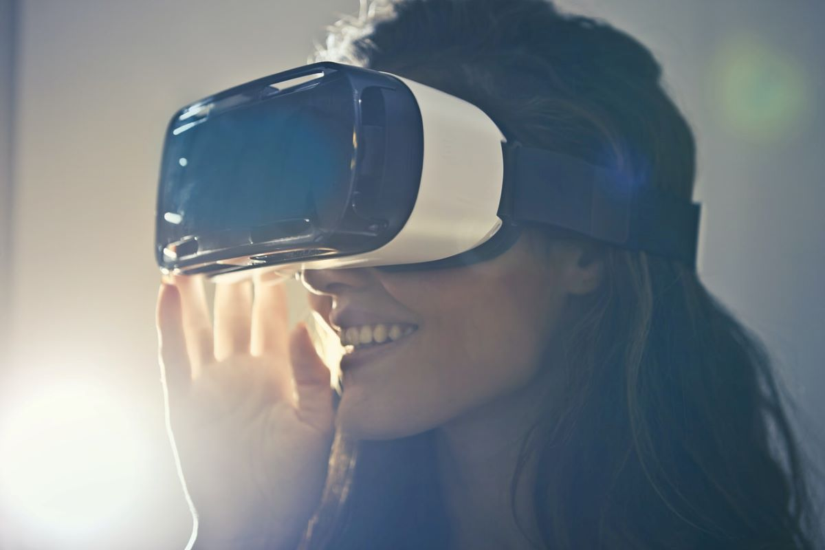 How Virtual Reality Could Transform The Future Of Digital Marketing? 1